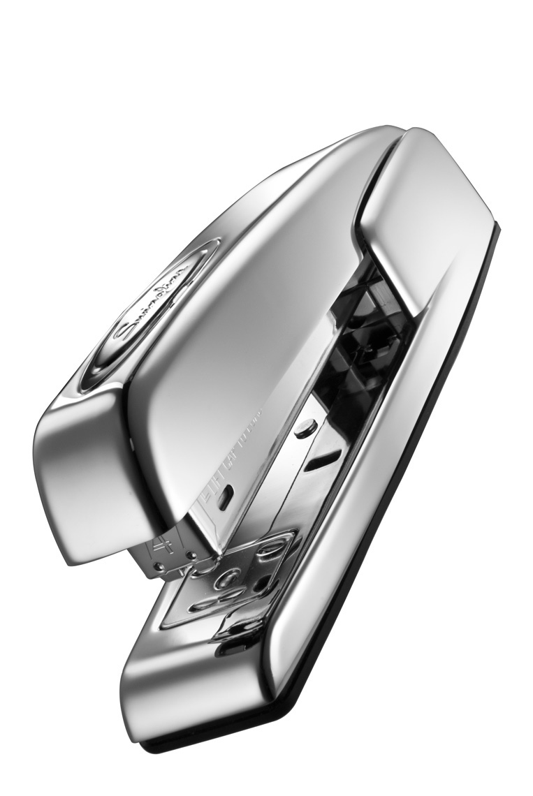 Swingline_Chrome_Stapler